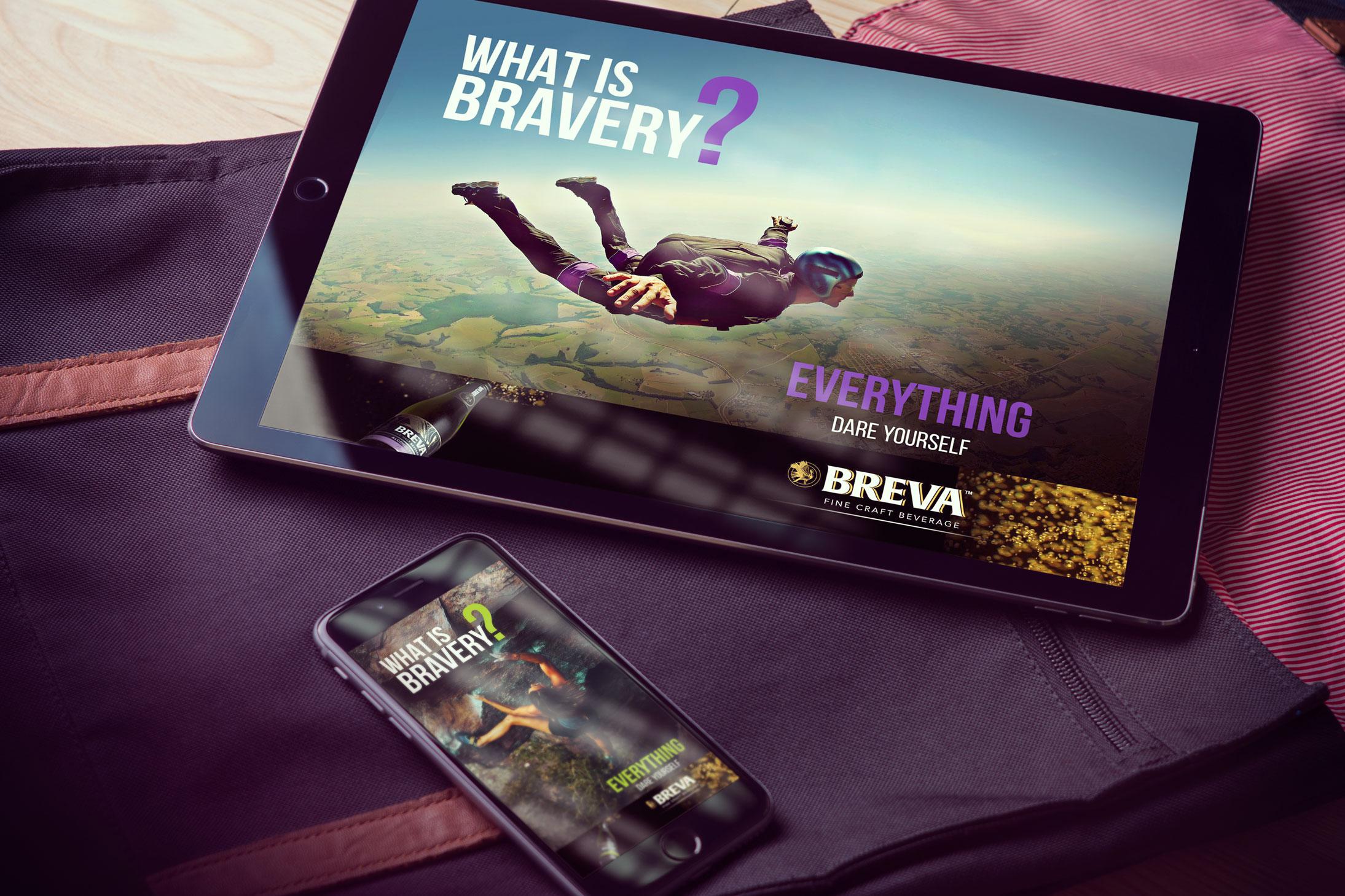 Tablet / Phone