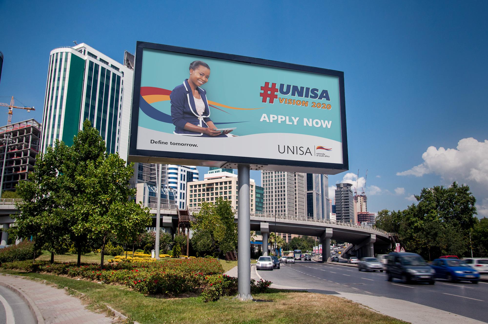 Street Billboard